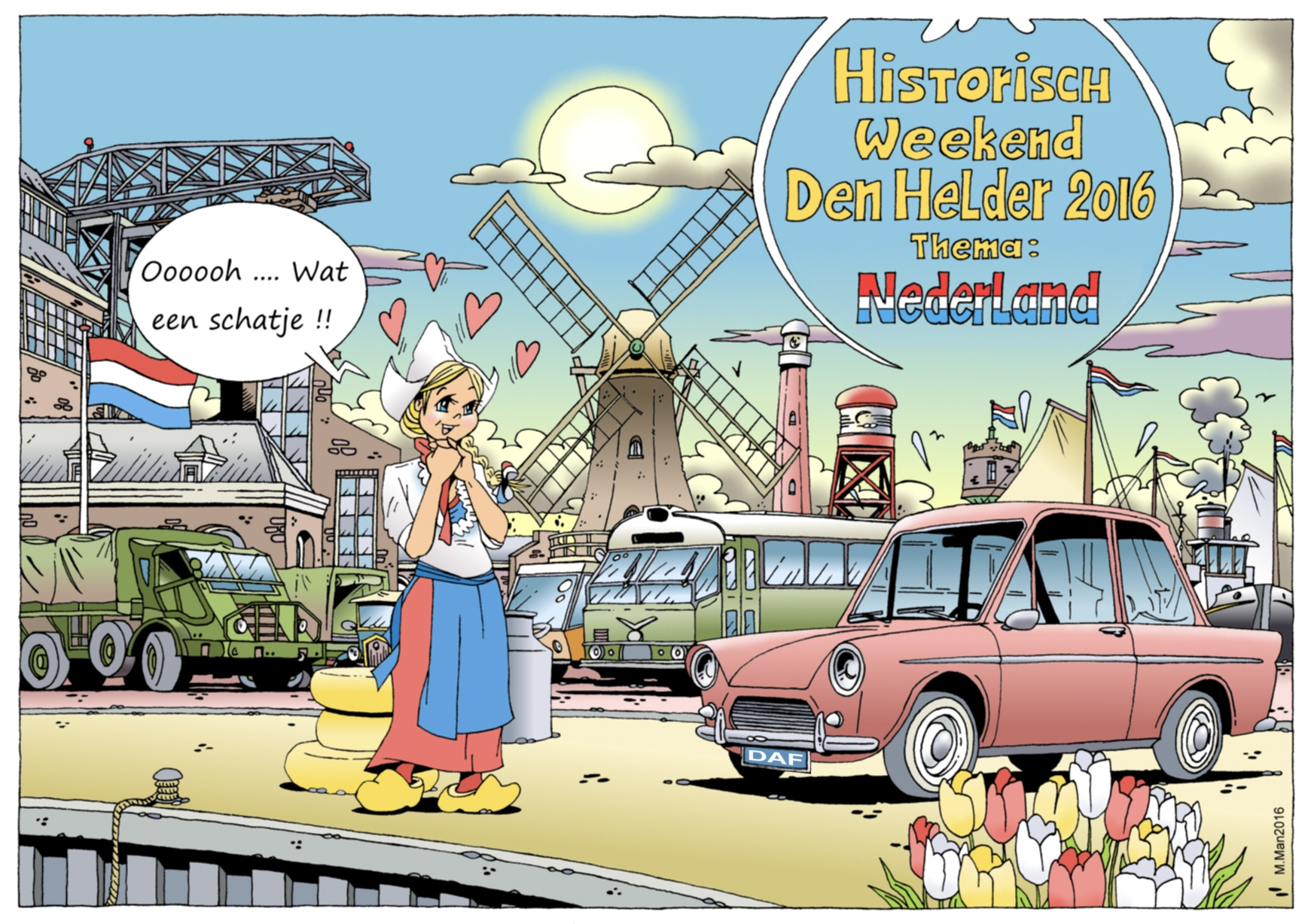 CARTOON DEFINITIEF 18 april 2016Hist.Weekend A4 CL1